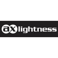 ax lightness logo vector logo