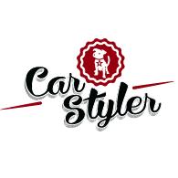 Carstyler logo vector logo