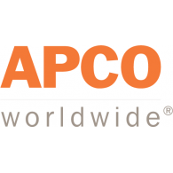 APCO Worldwide logo vector logo