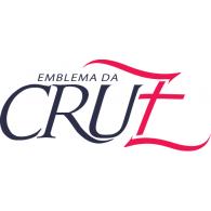 Emblema da Cruz logo vector logo