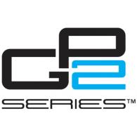 GP2 Series logo vector logo