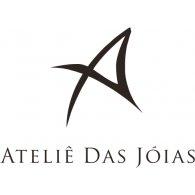 Ateliê das Jóias logo vector logo
