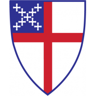 Episcopal Church logo vector logo