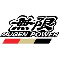 MUGEN Power logo vector logo