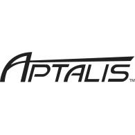 Aptalis logo vector logo