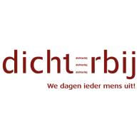 Dichterbij logo vector logo