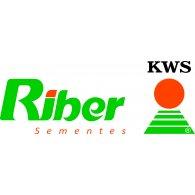 Riber Sementes logo vector logo