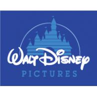 Walt Disney Pictures logo vector logo