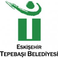 Eskisehir Tepebasi Belediyesi logo vector logo