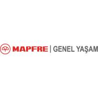 Mapfre Genel Yaşam logo vector logo