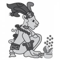 Cafe Biomaya logo vector logo