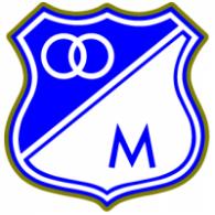 Millonarios F.C logo vector logo