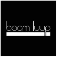 Boom Luup logo vector logo