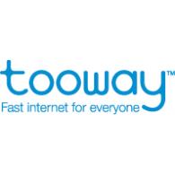 tooway logo vector logo