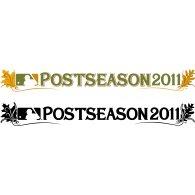 Postseason 2011 logo vector logo