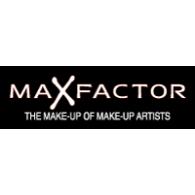 Maxfactor logo vector logo