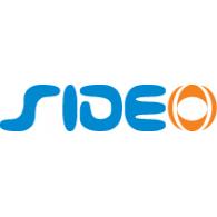Sideo logo vector logo