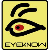 Eyeknow logo vector logo
