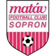 Matav FC Sopron logo vector logo