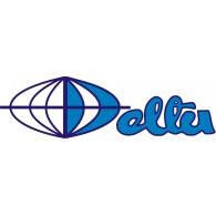 Delta logo vector logo