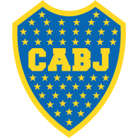 CA Boca Juniors logo vector logo