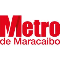 Metro de Maracaibo logo vector logo
