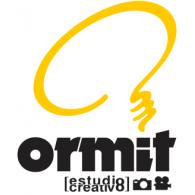 Ormit logo vector logo