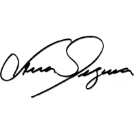 Ana Segura logo vector logo