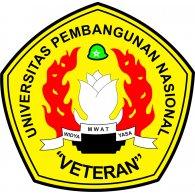 UPN Surabaya logo vector logo