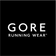 GORE running wear logo vector logo