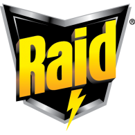 Raid logo vector logo