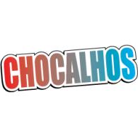 Chocalhos logo vector logo