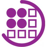JLS Histology logo vector logo