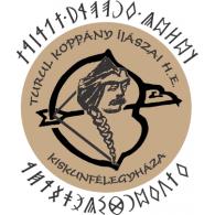 Turul Koppány Ijász logo vector logo