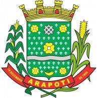 Arapoti – PR logo vector logo