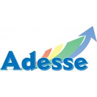 Adesse logo vector logo