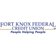 Fort Knox Federal Credit Union logo vector logo