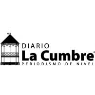 La Cumbre © logo vector logo