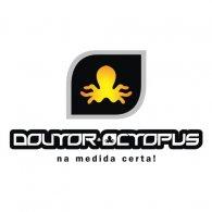Doutor Octopus logo vector logo