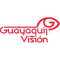 Guayaquil Visión logo vector logo
