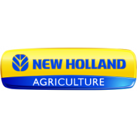 New Holland Agriculture logo vector logo