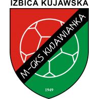 MGKS Kujawianka Izbica Kujawska logo vector logo