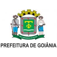 Prefeitura de Goiânia logo vector logo