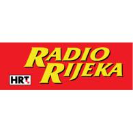 Radio Rijeka logo vector logo