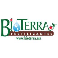 BioTerra logo vector logo