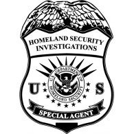 Department of Homeland Security logo vector logo