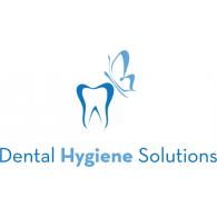 Dental Hygiene Solutions logo vector logo