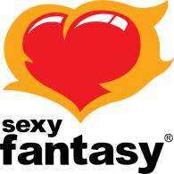 Sexy Fantasy logo vector logo