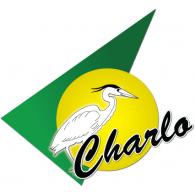Charlo logo vector logo