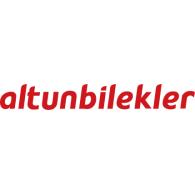 altunbilekler logo vector logo